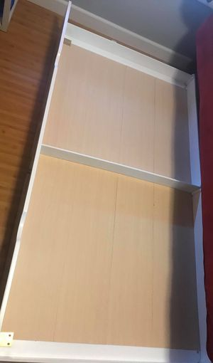 Twin Bed storage for Sale in Beaverton, OR