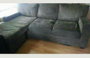 Nice grey couch for Sale in San Leandro, CA