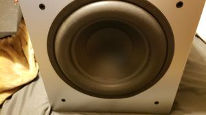 Polk audio sub for Sale in Enumclaw, WA