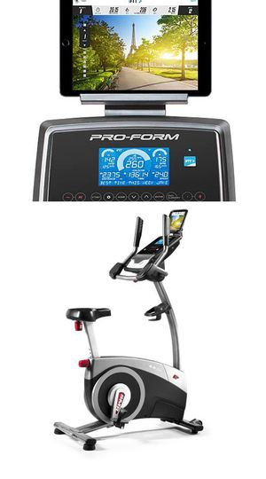Preform 8.0 EX Exercise Bike for Sale in Pittsburgh, PA
