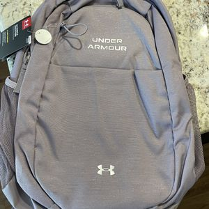 Brand New UNDER ARMOUR BACKPACK for Sale in Escondido, CA