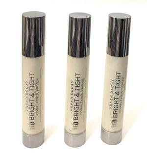 Lot of 3 Urban Decay bright and tight complexion primer for Sale in Queens, NY