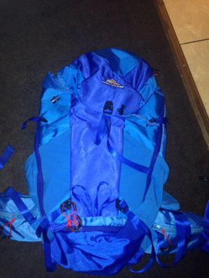 Hiking backpack for Sale in Arlington Heights, IL