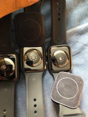 Apple Watch series 4 44mm for Sale in Trenton, NJ