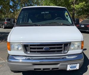 E 350 ford van for Sale in Yonkers, NY