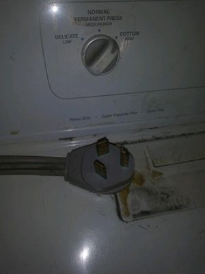 Washer and dryer for Sale in Detroit, MI