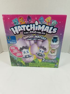 Hatchimals board game for Sale in Pittsburgh, PA