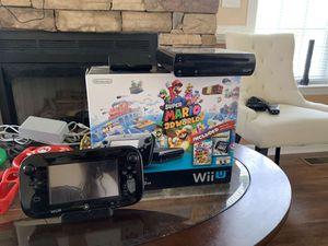 Nintendo Wii U for Sale in Zebulon, NC