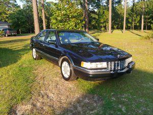 1997 Cadillac Seville SLS for Sale in Sumter, SC