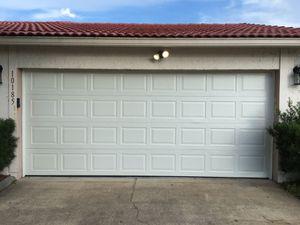 Garage Door 16x7 for Sale in Orlando, FL