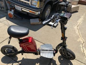 Mogobike for Sale in Vallejo, CA
