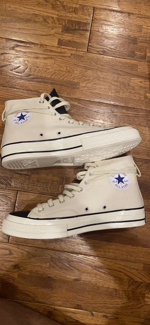 Converse x Fear Of God Hi 70 for Sale in Chicago, IL
