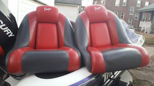 Ranger boat seats for Sale in St. Louis, MO