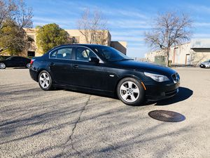 2008 Bmw 535i for Sale in Tracy, CA