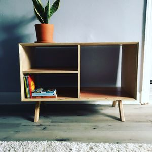 MCM Tv console Cradenza for Sale in Raleigh, NC