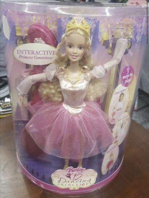 New dancing Barbie doll for Sale in Savage, MN