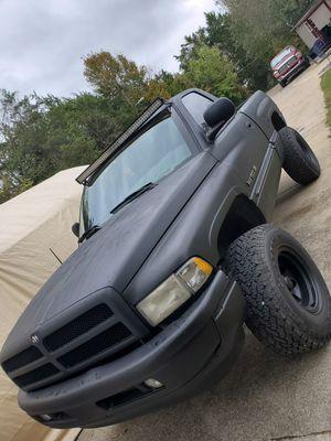 1998 Dodge Ram 1500 4x4 for Sale in Nashville, TN