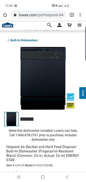 Dishwasher for Sale in Salt Lake City, UT