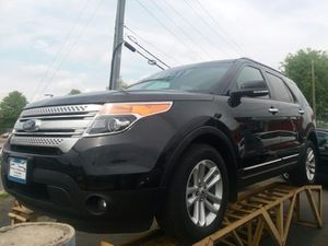 2014 ford explorer XLT for Sale in Manassas, VA