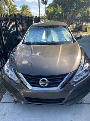 Nissan Altima 2016 for Sale in Miramar, FL