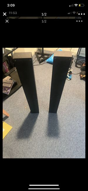 Bluetooth speakers for Sale in College Park, MD