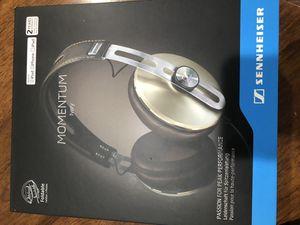Headphones - Sennheiser Momenum M2 for Sale in Tamarac, FL