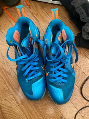 Lebron 9 China sz10.5 NEGOTIABLE for Sale in MONTGOMRY VLG, MD