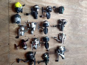 All kinds of fishing reels for Sale in Berwick, PA