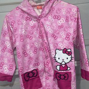 Hello kitty Raincoat for Sale in Rialto, CA