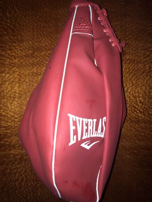 New ever last speed bag for Sale in Los Angeles, CA