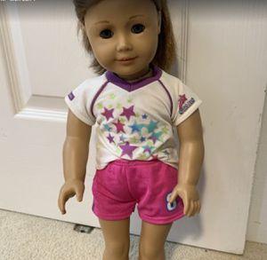American Girl Doll for Sale in Bellingham, MA