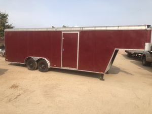 enclosed trailer for Sale in Glendale, AZ