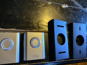 Ring Doorbell 3 ACCESSORIES ONLY! for Sale in Anaheim, CA