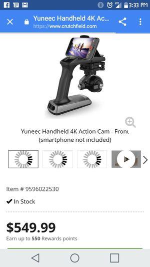 CGo3 4K video recorder for Sale in Jacksonville, FL