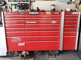Snap-on Tool Boxes  for Sale in Atwater, CA