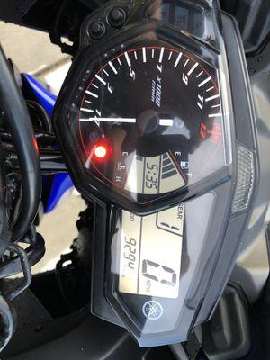 Yamaha R3 for Sale in Burbank, CA