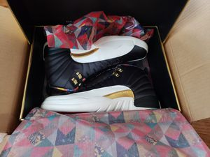 "Jordan 12 ""Chinese New Years"" for Sale in Centreville, VA"