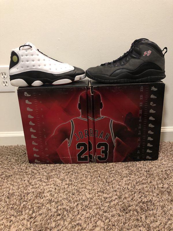 Air Jordan Retro Collezione Pack