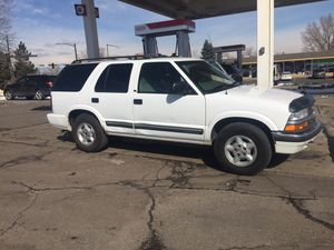 Chevy Trail Blazer 2000 for Sale in Westminster, CO