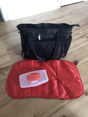 New Fisher Price diaper bag for Sale in Middleton, MA