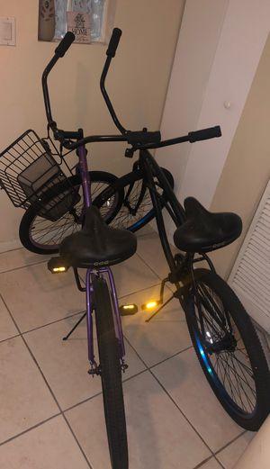 2 Brand new bikes for Sale in North Miami, FL