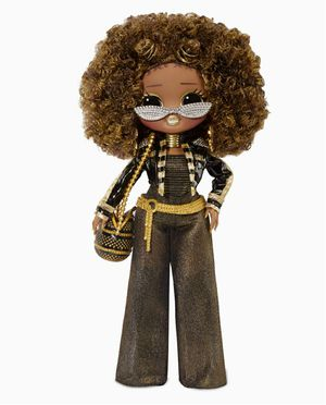 L.O.L. Surprise! O.M.G. Royal Bee Fashion Doll with 20 Surprises for Sale in Andover, MN
