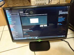 19 inches computer monitor for Sale in Wichita, KS