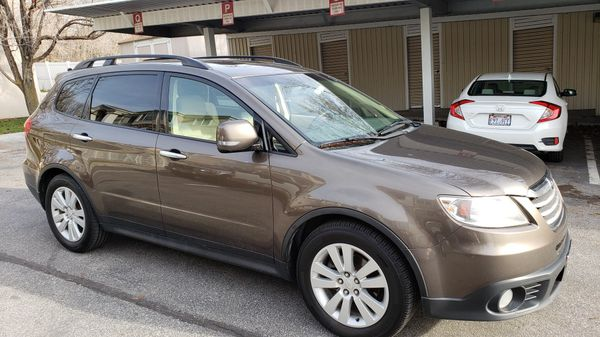 Subaru Tribeca LTD 3rd