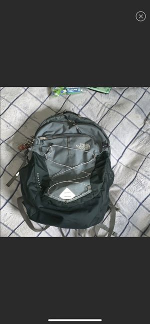 North face borealis backpack for Sale in Westminster, CO