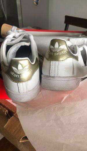 Adidas GOLD Stan Smith for Sale in Renton, WA