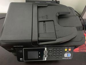 Epson printer for Sale in Miami Gardens, FL