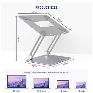 Adjustable Laptop Stand for Sale in Charlotte, NC