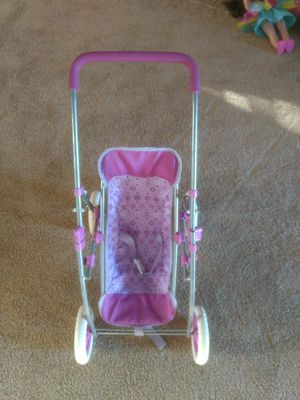 Doll Buggy for Sale in Willow Spring, NC