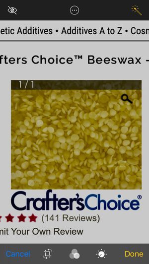 bees wax pastilles 5 lbs for Sale in Santa Maria, CA